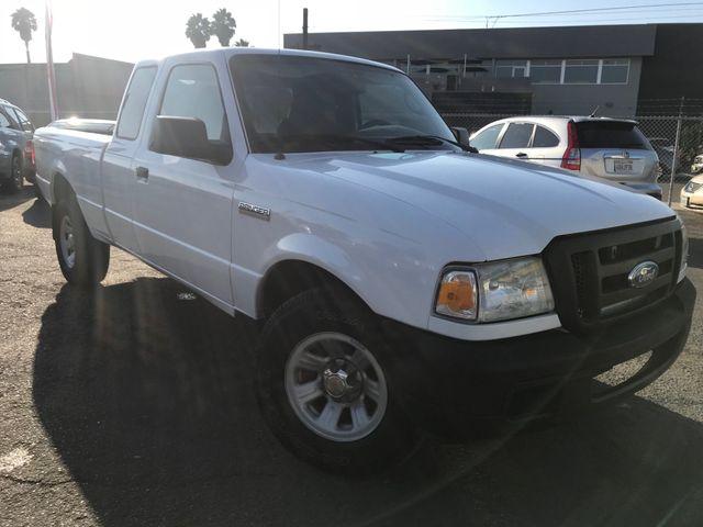 2006 Ford Ranger XL