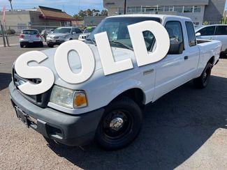 2006 Ford Ranger XL San Diego, CA
