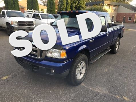 2006 Ford Ranger XLT FX-4 in West Springfield, MA
