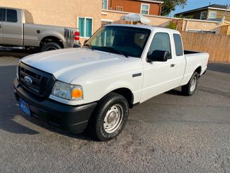 2006 Ford Ranger XL SuperCab 3.0L V6 - 1 OWNER, CLEAN TITLE, NO ACCIDENTS, W/ 41,000 MILE in San Diego, CA 92110