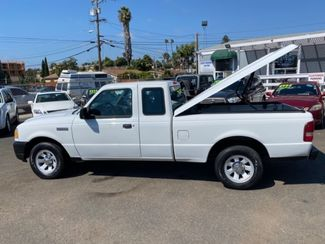 2006 Ford Ranger XLT SUPERCAB W/ Locking A.R.E. Tonneau Cover w/ Key - 80K Mi in San Diego, CA 92110