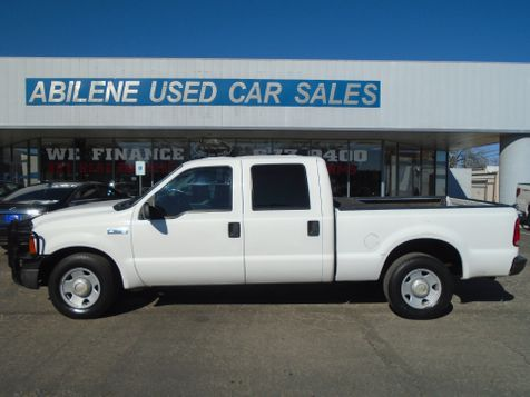 2006 Ford Super Duty F-250 XL in Abilene, TX
