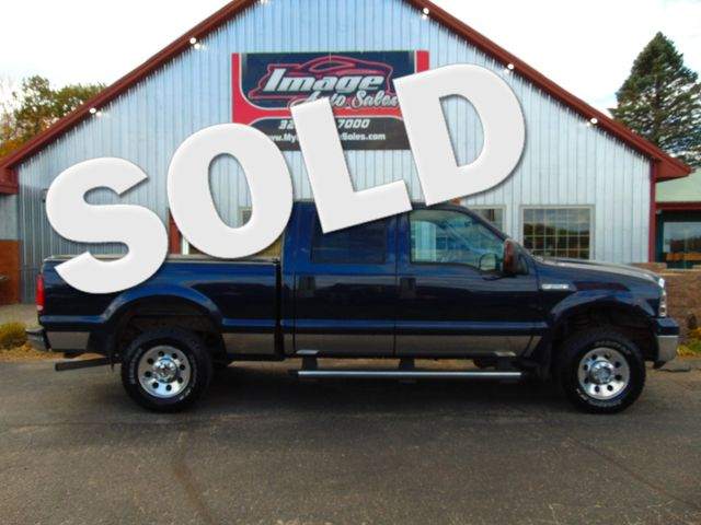 2006 Ford Super Duty F-250 XLT Alexandria, Minnesota