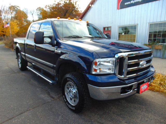 2006 Ford Super Duty F-250 XLT Alexandria, Minnesota 1