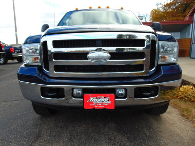 2006 Ford Super Duty F-250 XLT Alexandria, Minnesota 24