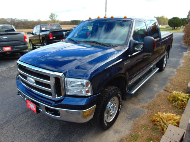 2006 Ford Super Duty F-250 XLT Alexandria, Minnesota 2