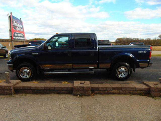 2006 Ford Super Duty F-250 XLT Alexandria, Minnesota 25