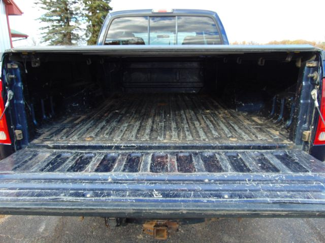 2006 Ford Super Duty F-250 XLT Alexandria, Minnesota 27