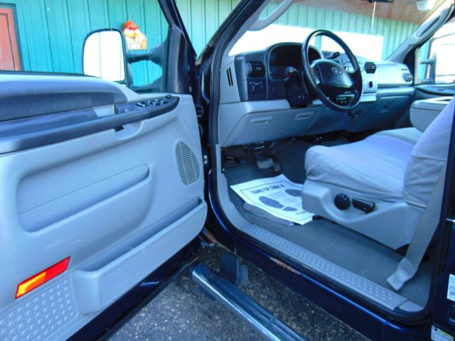 2006 Ford Super Duty F-250 XLT Alexandria, Minnesota 12