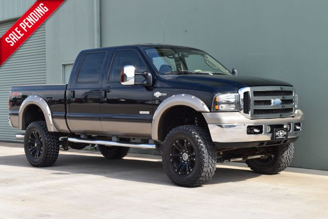 2006 Ford Super Duty F-250 King Ranch | Arlington, TX | Lone Star Auto Brokers, LLC-[ 4 ]
