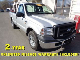 2006 Ford Super Duty F-250 XL in Brockport NY, 14420