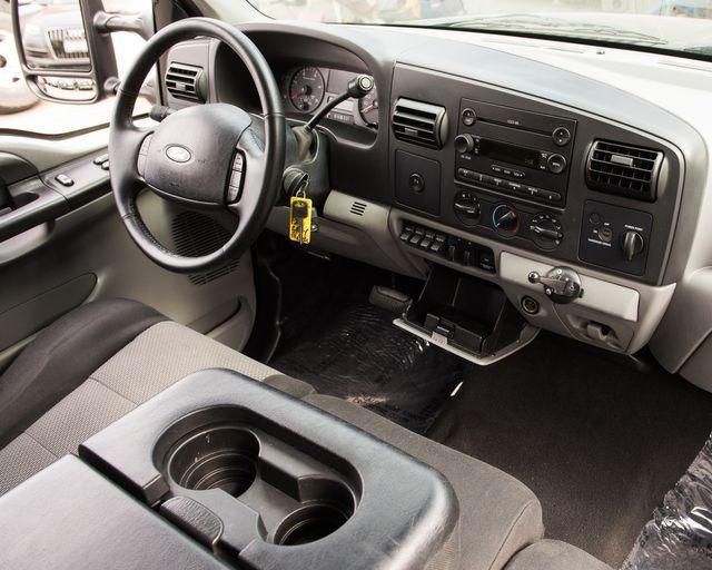 2006 Ford Super Duty F-250 XLT Burbank, CA 15