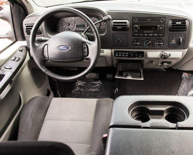 2006 Ford Super Duty F-250 XLT Burbank, CA 9