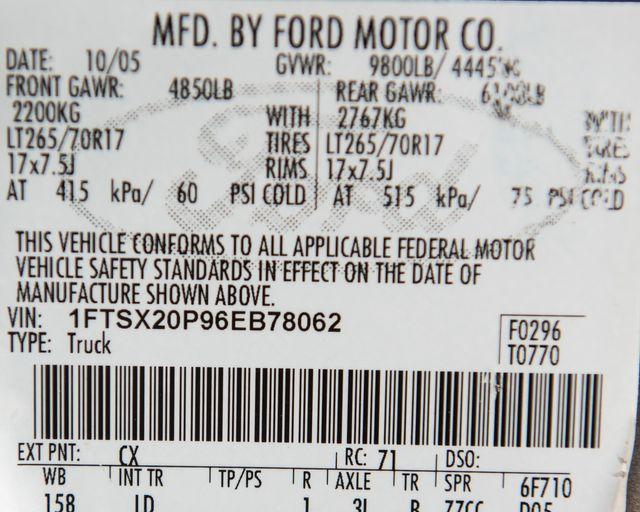 2006 Ford Super Duty F-250 XLT Burbank, CA 25