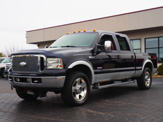 2006 Ford F-250 Super Duty Lariat | Champaign, Illinois | The Auto Mall of Champaign in Champaign Illinois
