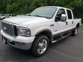 2006 Ford Super Duty F-250 Lariat | Champaign, Illinois | The Auto Mall of Champaign in Champaign Illinois