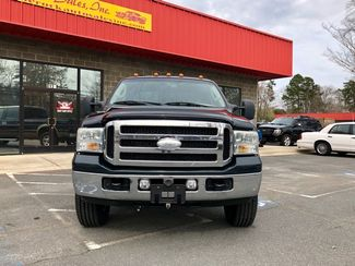 2006 Ford Super Duty F-250 Lariat  city NC  Little Rock Auto Sales Inc  in Charlotte, NC