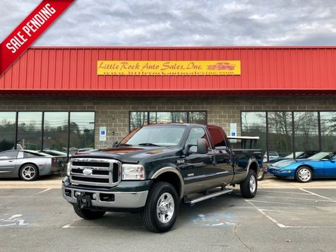 2006 Ford Super Duty F-250 Lariat in Charlotte, NC