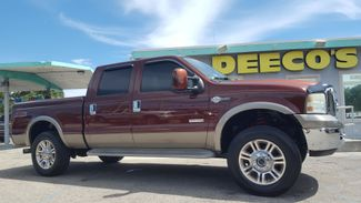 2006 Ford Super Duty F-250 King Ranch 4x4 Powerstroke Diesel in Fort Pierce FL, 34982