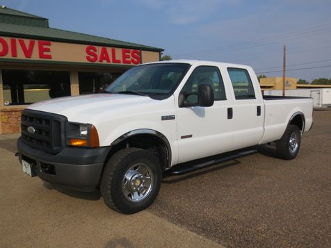 2006 Ford Super Duty F-250 XL in Glendive, MT