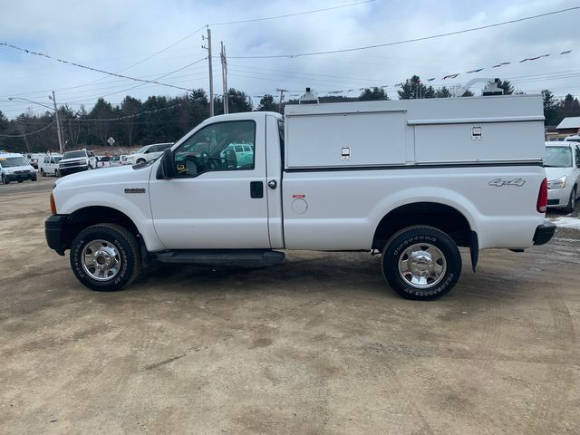 2006 Ford Super Duty F-250 XL Hoosick Falls, New York