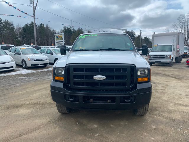 2006 Ford Super Duty F-250 XL Hoosick Falls, New York 1