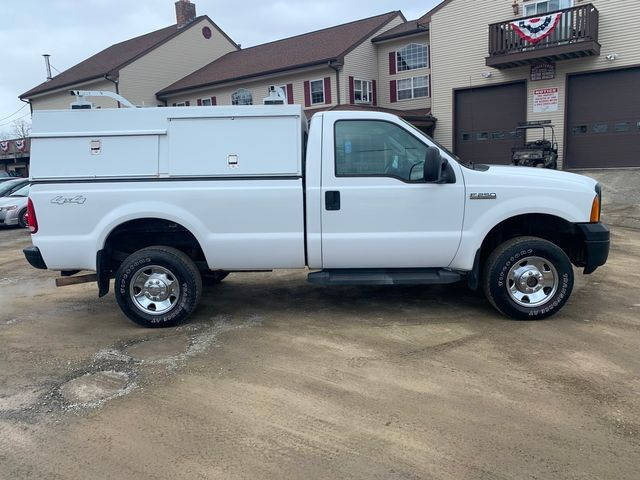 2006 Ford Super Duty F-250 XL Hoosick Falls, New York 2