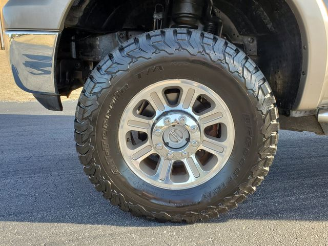 2006 Ford Super Duty F-250 King Ranch in Hope Mills, NC 28348
