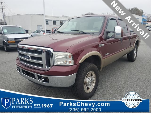 2006 Ford Super Duty F-250 Lariat in Kernersville, NC 27284