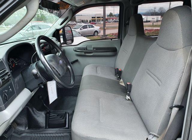 2006 Ford Super Duty F-250 XL 4WD FX4 6.0L V8 TURBO-DIESEL in Louisville, TN 37777