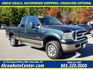2006 Ford Super Duty F-250 XLT 4WD 6.0L V8 TDSL in Louisville, TN 37777