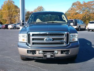 2006 Ford Super Duty F-250 Lariat  city Georgia  Youngblood Motor Company Inc  in Madison, Georgia