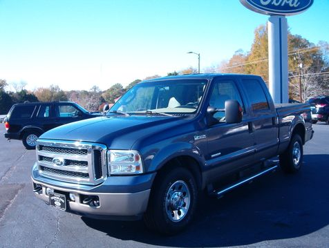 2006 Ford Super Duty F-250 Lariat in Madison