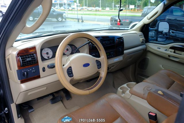 2006 Ford Super Duty F-250 King Ranch BULLETPROOF DIESEL in Memphis, Tennessee 38115