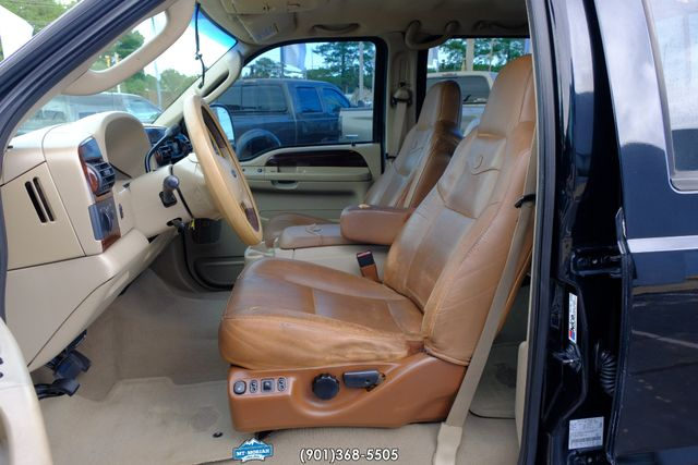 2006 Ford Super Duty F-250 King Ranch BULLETPROOF DIESEL in Memphis Tennessee, 38115