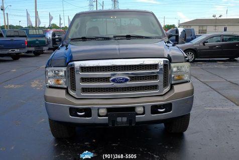 2006 Ford Super Duty F-250 King Ranch   Memphis, TN   Mt Moriah Truck Center in Memphis, TN