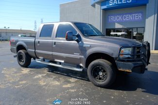 2006 Ford Super Duty F-250 XLT in Memphis, Tennessee 38115