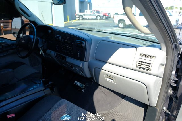 2006 Ford Super Duty F-250 XLT in Memphis Tennessee, 38115