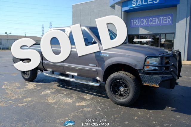 2006 Ford Super Duty F-250 XL | Memphis, TN | Mt Moriah Truck Center in Memphis TN