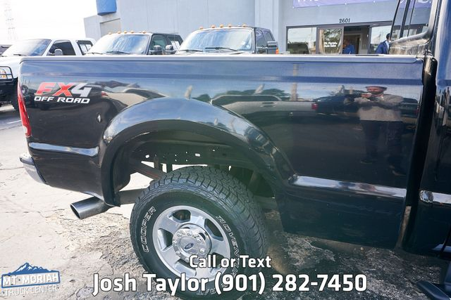 2006 Ford Super Duty F-250 Lariat BULLETPROOF in Memphis Tennessee, 38115