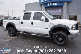 2006 Ford Super Duty F-250 Lariat in Memphis Tennessee, 38115