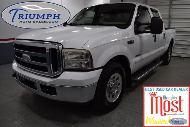 2006 Ford Super Duty F-250 XLT in Memphis, TN 38128