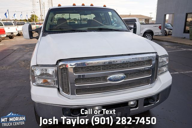 2006 Ford Super Duty F-250 King Ranch in Memphis, Tennessee 38115
