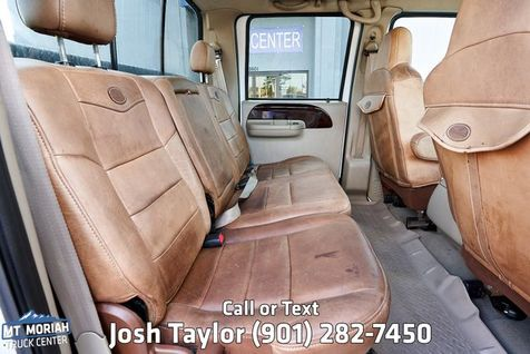 2006 Ford Super Duty F-250 King Ranch | Memphis, TN | Mt Moriah Truck Center in Memphis, TN