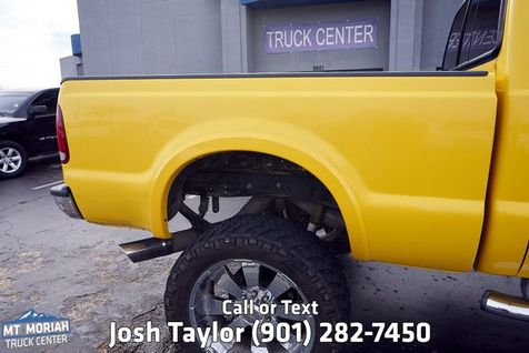 2006 Ford Super Duty F-250 Amarillo | Memphis, TN | Mt Moriah Truck Center in Memphis, TN