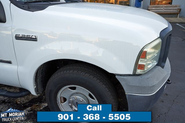 2006 Ford Super Duty F-250 XL in Memphis, Tennessee 38115