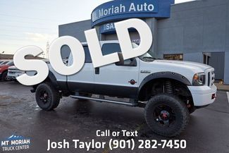 2006 Ford Super Duty F-250 Lariat | Memphis, TN | Mt Moriah Truck Center in Memphis TN