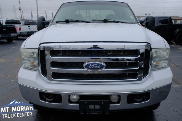 2006 Ford Super Duty F-250 LARIAT BULLETPROOF DIESEL in Memphis, Tennessee 38115