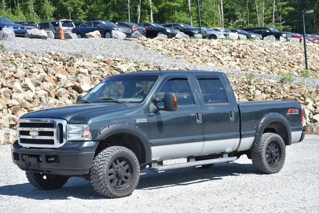 2006 Ford Super Duty F-250 XLT Naugatuck, Connecticut