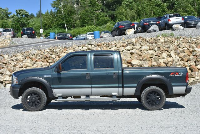 2006 Ford Super Duty F-250 XLT Naugatuck, Connecticut 1